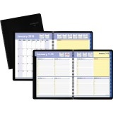 At-A-Glance QuickNotes Weekly/Monthly Appointment Books