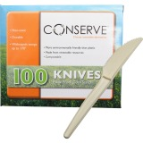 Conserve Disposable Knife