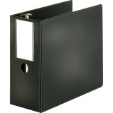 Business Source Slanted D-ring Binders