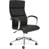 basyx by HON HVL105 Executive High-Back Chair