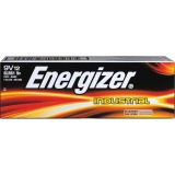 Energizer Industrial Alkaline 9V Battery