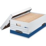 "Bankers Box Stor/File™ - 24"" Legal, Lift-Off Lid"