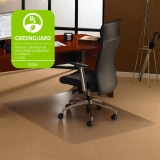 Cleartex Ultimat Lowith Medium Pile Carpet Chairmat