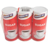 Genuine Joe 20 oz. Sugar Canister