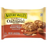 NATURE VALLEY Nature Valley Soft-Baked Oatml Bars