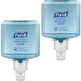 PURELL® ES6 Naturally Clean Healthy Soap Foam