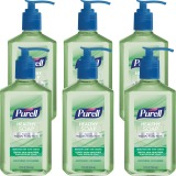 PURELL® HEALTHY SOAP Soothing Cucumber