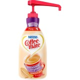 Nestlé® Coffee-mate® Coffee Creamer Sweetened Original - 1.5L liquid pump bottle