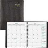 Brownline Ecologix 14-month Monthly Planner