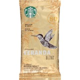 Starbucks 1lb Premium Blonde Roast Ground Coffee