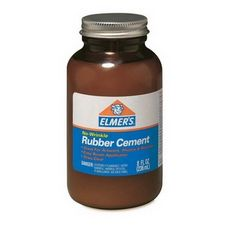 Rubber Cement