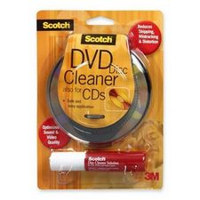 CD/DVD Cleaner/Maintenance