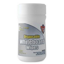 Board Cleaners & Wipes