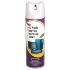 Electronic Cleaners/Anti-Static Sprays