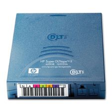 DLT Data Cartridges
