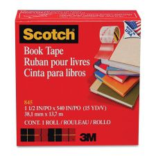 Book Tapes
