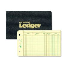 Ledger Binders
