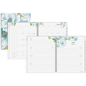 At-A-Glance Mia Academic Weekly Monthly Planner