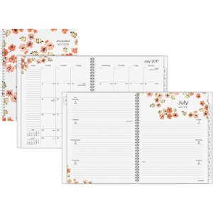 At-A-Glance Penelope Academic Weekly/Monthly Planner