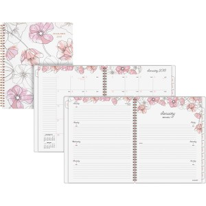 At-A-Glance Blush Weekly/Monthly Planner