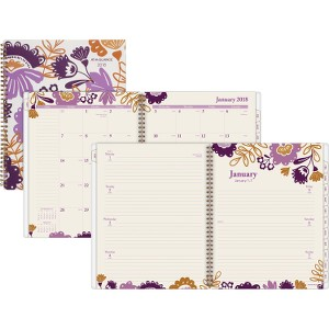 At-A-Glance Ingrid Weekly/Monthly Planner