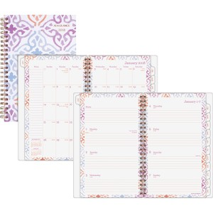 At-A-Glance Cecilia Weekly/Monthly Planner