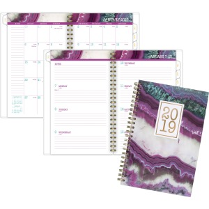 At-A-Glance Agate Weekly/Monthly Planner