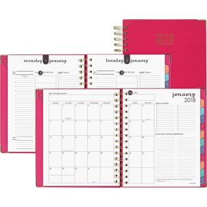 At-A-Glance Harmony Daily Planner