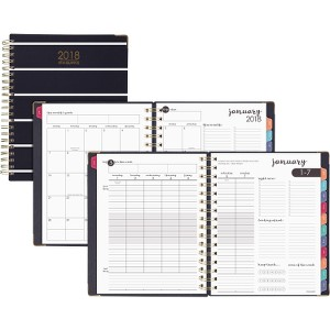 At-A-Glance Harmony Weekly/Monthly Hardcover Planner