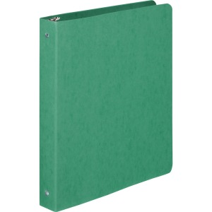 Wilson Jones® PRESSTEX® Ring Binder