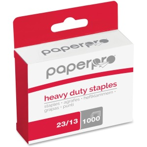 Stanley-Bostitch Half Strip Staples