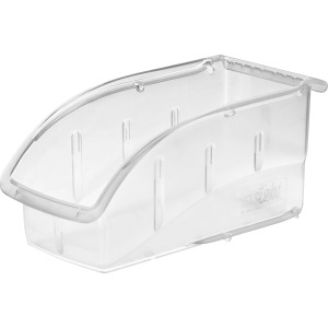 Akro-Mils Insight Ultra Clear Bin
