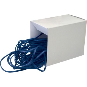 "Alliance Rubber 07818 SuperSize Bands - Large 17"" Heavy Duty Latex Rubber Bands - For Oversized Jobs"
