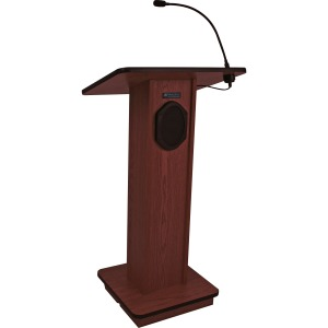 AmpliVox Wireless Elite Lectern