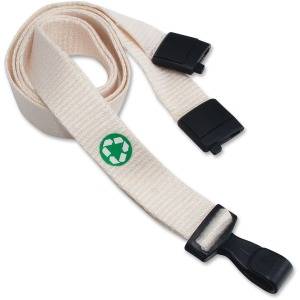 Advantus Earth Friendly Lanyard