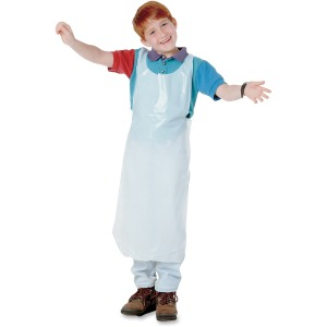 Baumgartens Kids Disposable Apron