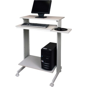 Buddy Euroflex Stand-up Workstation