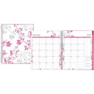 Blue Sky BCA Alexandra Large Wkly/Mthly Planner