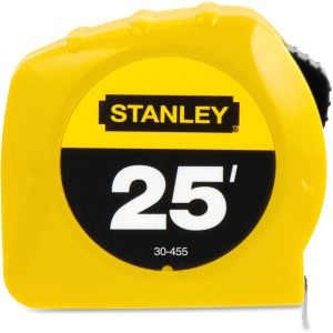 Stanley Tape Rule
