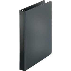Business Source Basic Round-ring Binder