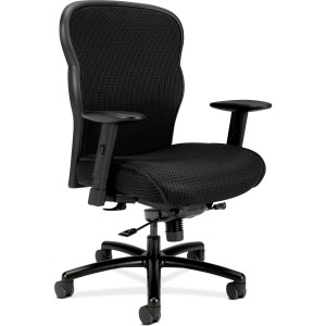 basyx by HON HVL705 Mesh Big and Tall Executive Chair