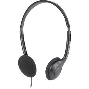 Compucessory Folding Stereo Headsets