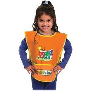 Creativity Street Children's Art Smock