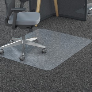 deflecto All Pile Rectangular Chairmat