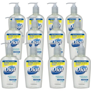 Dial Sensitive Skin Liquid Hand Soap
