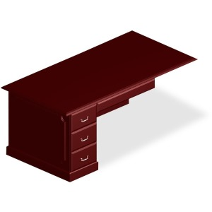 DMi Governor's Collection Mahogany Furniture