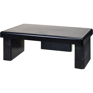 First Base USB Monitor Stand