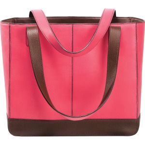 Day-Timer Carrying Case (Tote) for Accessories - Pink
