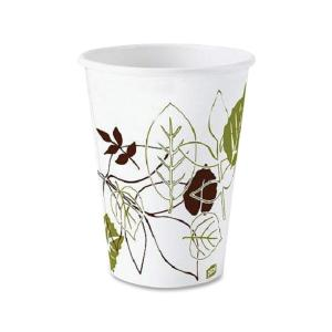 Dixie Pathways Design Polylined Hot Cups