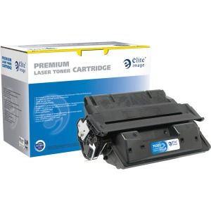 Elite Image Remanufactured Toner Cartridge - Alternative for HP 27X (C4127X)